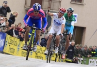 Giro del Trentino 2012. 2 этап