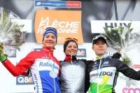La Flèche Wallonne Féminine 2012