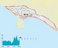 Tour of Turkey 2012. 1 этап