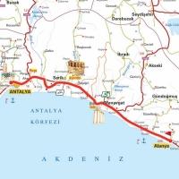 Tour of Turkey 2012. 2 этап