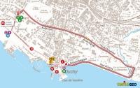 Tour de Romandie 2012. Пролог