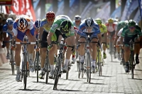 Tour of Turkey 2012. 4 этап