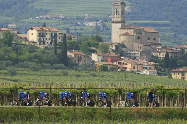 Garmin-Barracuda. Photo (c) Bettini