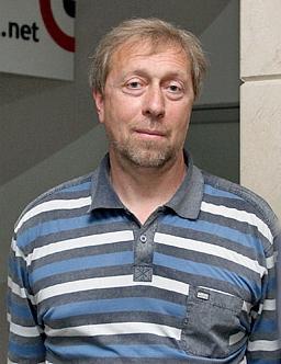 Михаил Суралев