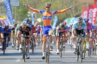 Tour of Turkey 2012. 8 этап