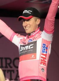 Джиро д'Италия-2012. 1 этап