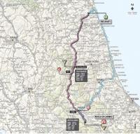 Джиро д'Италия-2012. 7 этап