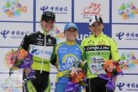 Tour of Chongming Island 2012