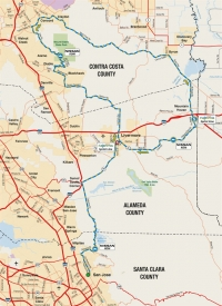 Amgen Tour of California 2012. 3 этап