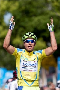 Amgen Tour of California 2012. 3 этап