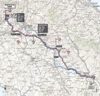 Джиро д'Италия-2012. 11 этап