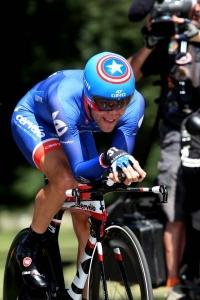 Amgen Tour of California 2012. 5 этап