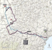 Джиро д'Италия-2012. 13 этап