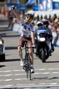 Amgen Tour of California 2012. 6 этап