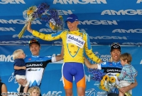 Amgen Tour of California 2012. 8 этап