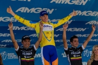 Amgen Tour of California 2012. 7 этап