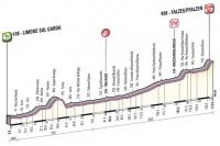 Джиро д'Италия-2012. 16 этап