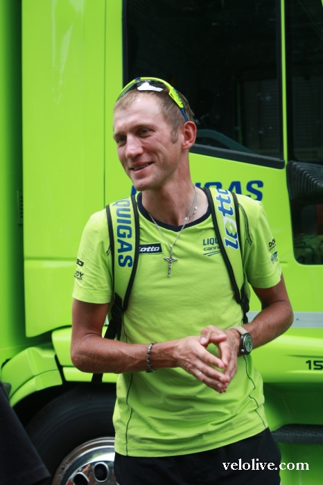 Джиро-2012: 21 этап, Милан. Фотоотчет