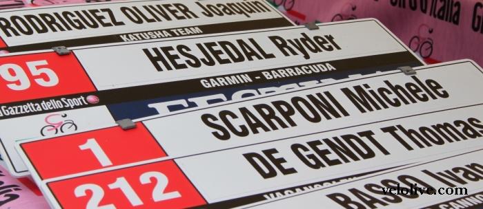 Джиро д'Италия-2012: 21 этап, Милан. Фотоотчет