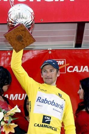 Тур де Франс - 2012. Желтая майка: фавориты - Денис Меньшов