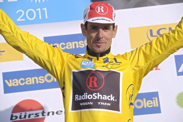 Тур де Франс - 2012. Желтая майка: фавориты - Андреас Клёден