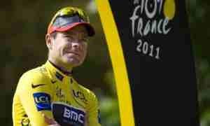Тур де Франс - 2012. Желтая майка: фавориты - Кэдел Эванс