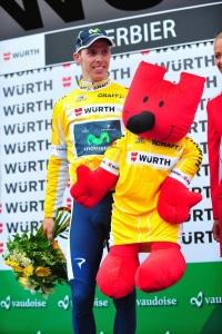 Tour de Suisse 2012. 2 этап