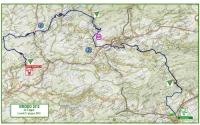 Giro Ciclistico d'Italia Dilettanti 2012. 4 этап