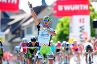 Tour de Suisse 2012. 6 этап