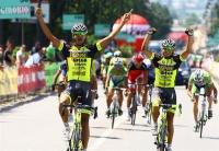 Giro Ciclistico d'Italia Dilettanti 2012. 7 этап