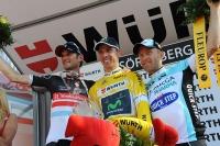 Tour de Suisse 2012. 9 этап