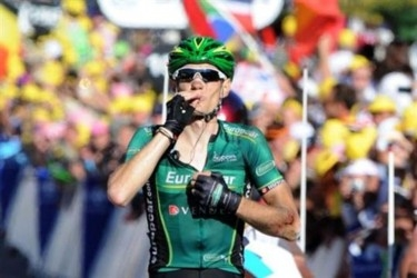 Тур де Франс - 2012, 11-й этап