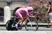 Giro d'Italia Femminile 2012. 2 этап