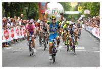 Giro d'Italia Femminile 2012. 6 этап