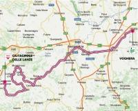Giro d'Italia Femminile 2012. 7 этап
