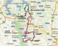 Giro d'Italia Femminile 2012. 8 этап