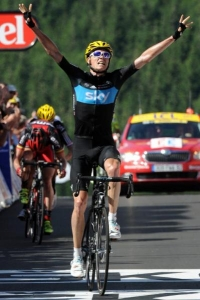 Тур де Франс-2012. 7 этап