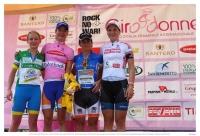Giro d'Italia Femminile 2012. 9 этап