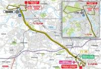 Tour de Pologne 2012. 7 этап