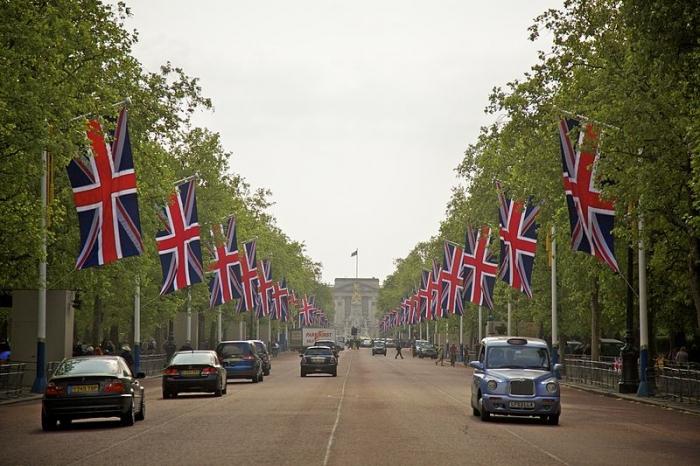 Олимпиада-2012: гонка на шоссе. London-Box Hill-London