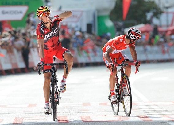 Вуэльта Испании-2012. 9 этап