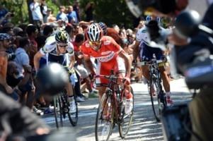 Вуэльта Испании-2012. 12 этап