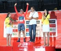 Вуэльта Испании-2012. 1 этап