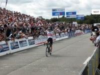 Le GP Ouest-France 2012
