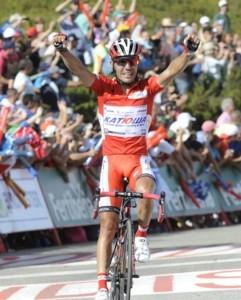 Вуэльта Испании-2012. 14 этап