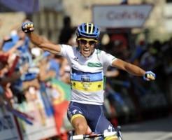 Вуэльта Испании-2012. 17 этап
