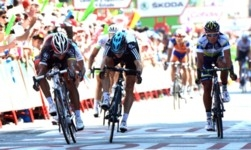 Вуэльта Испании-2012. 18 этап