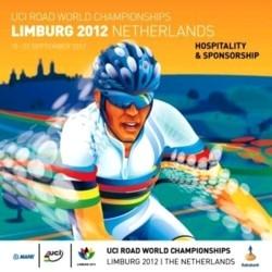 Чемпионат мира по велоспорту на шоссе-2012