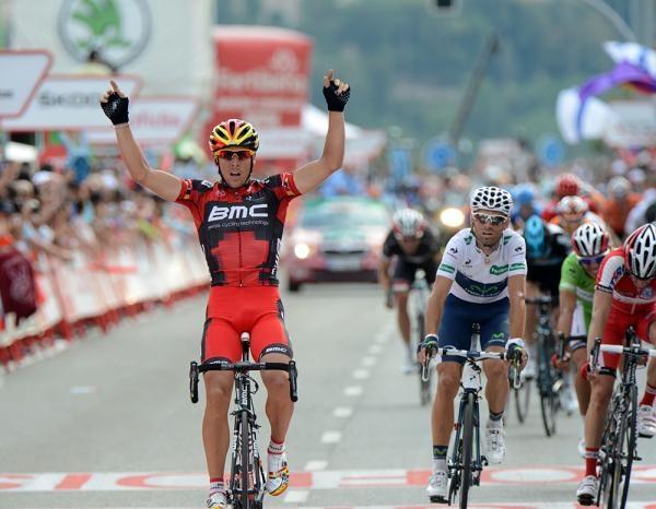 Vuelta a Espana 2012: Penafiel - La Lastrilla 178,4 км © Unipublic