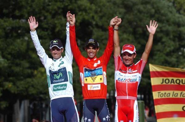 Vuelta a Espana 2012: Cercedilla - Madrid 115 км © Sirotti